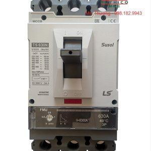 TS630N FMU