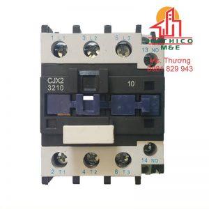 cjx 3210